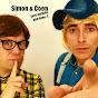Simon en Coen TV