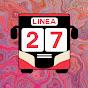 PASAJEROS DE LA LINEA 27