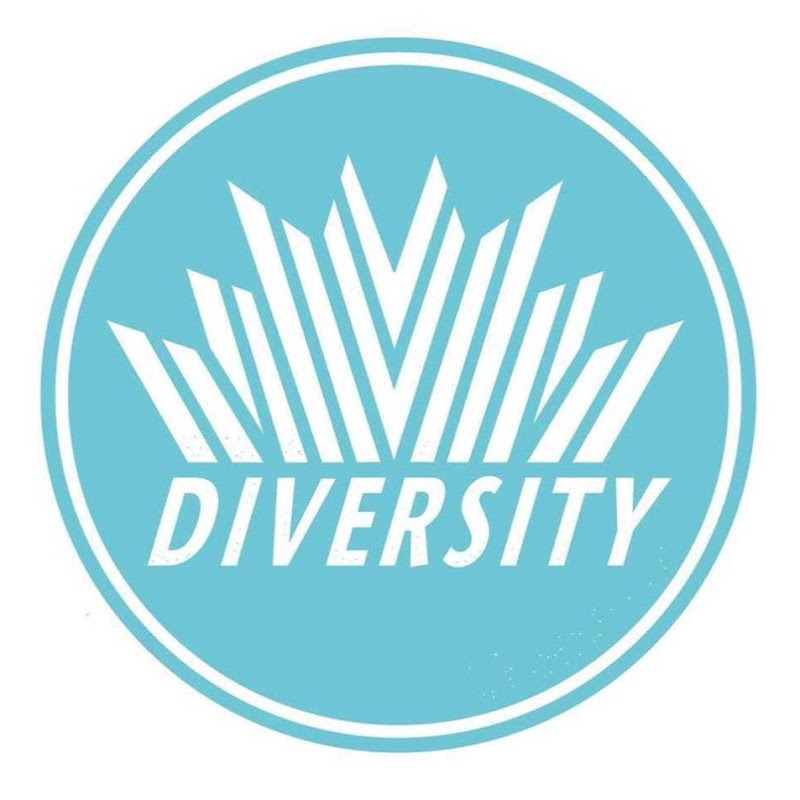 Logo for Diversity Station