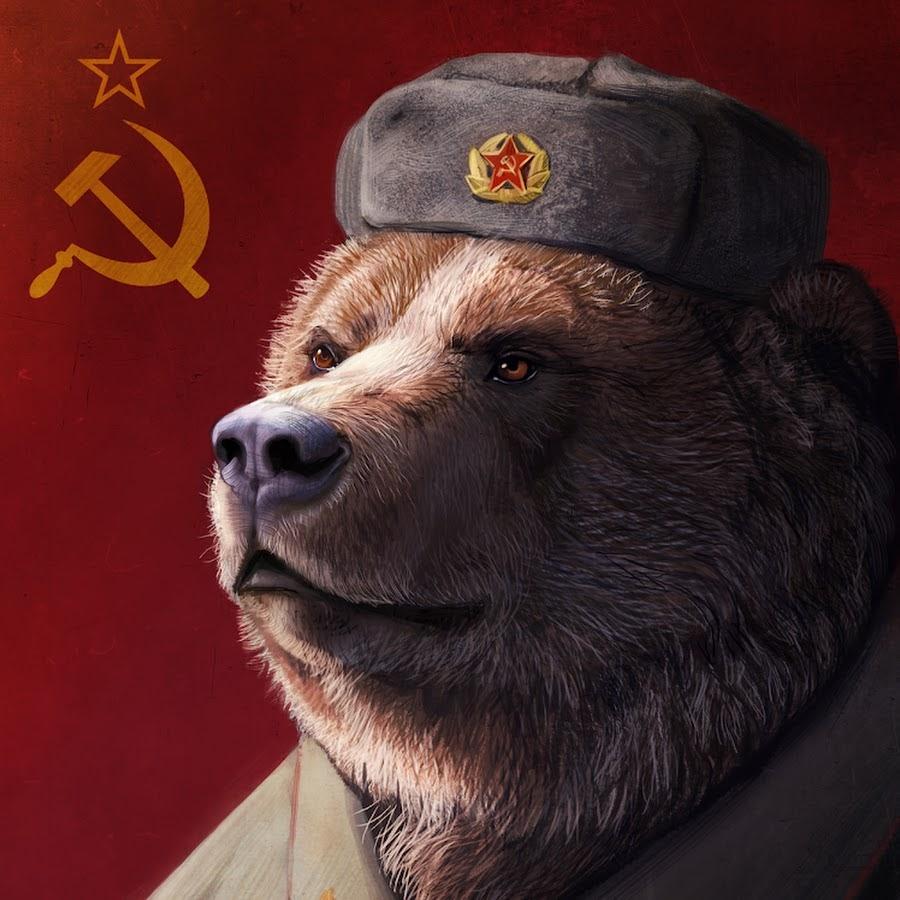 крутые картинки про русских были