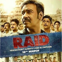 Raid full movie 2018