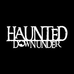 Haunted Down Under