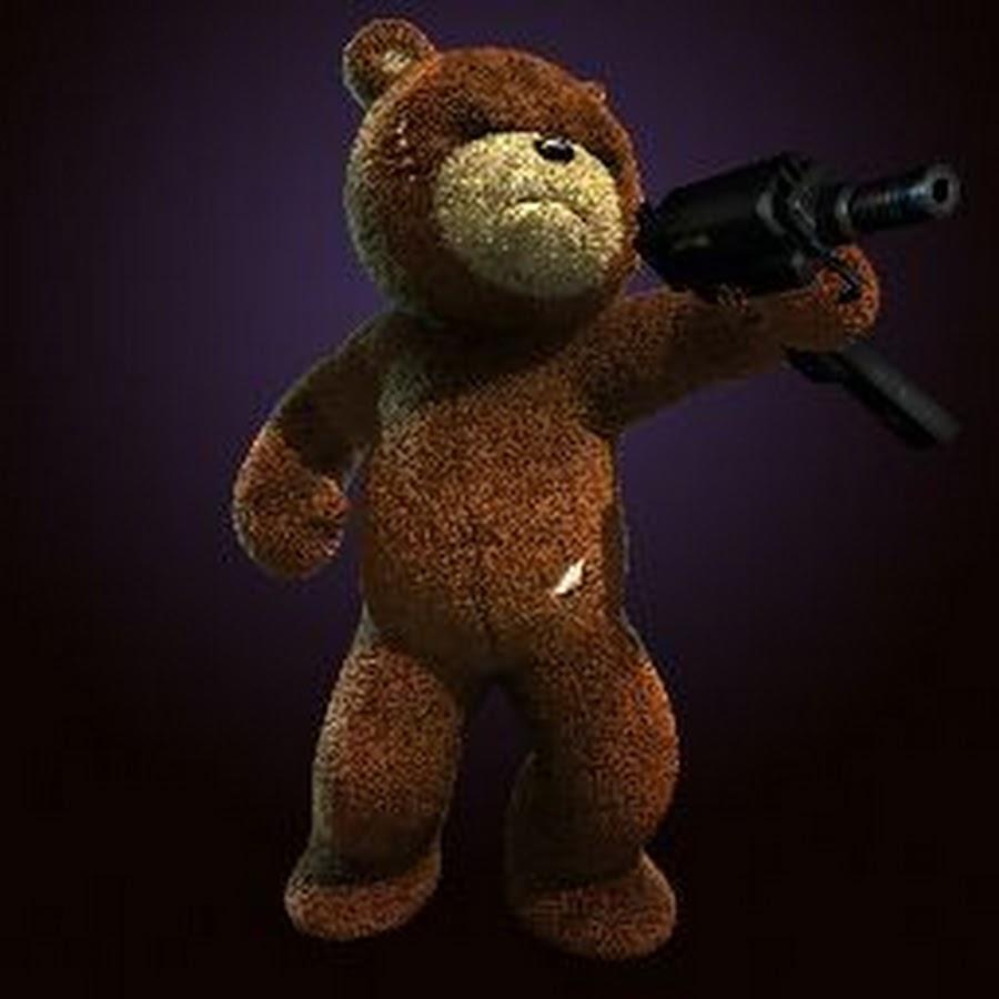 картинки медведя с пушкой спиридону