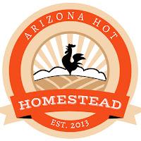 ArizonaHotHomestead