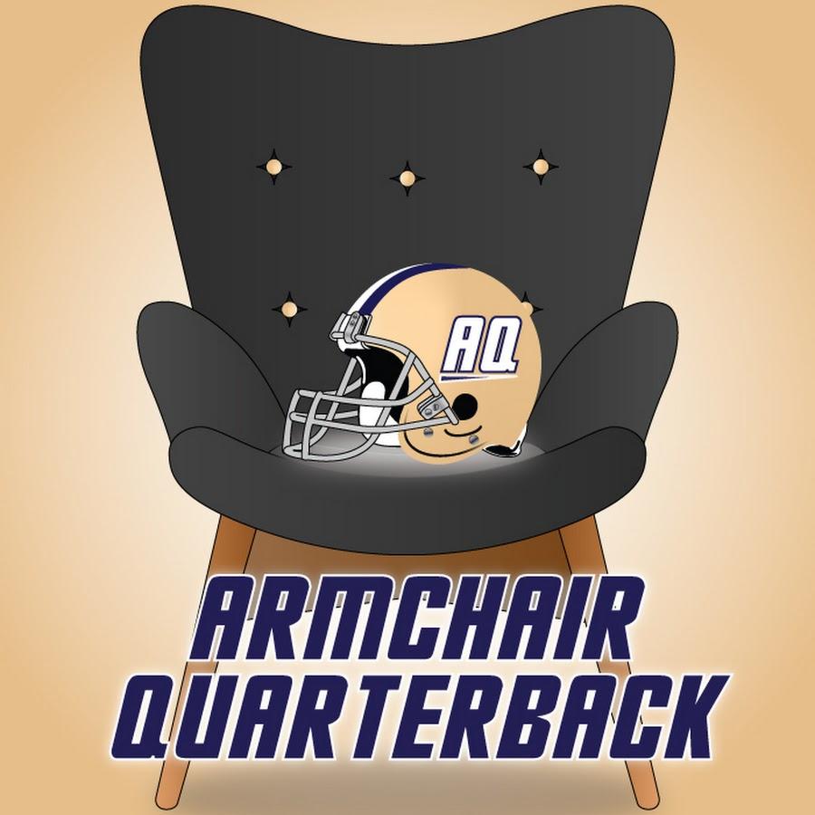 Armchair Quarterback - YouTube