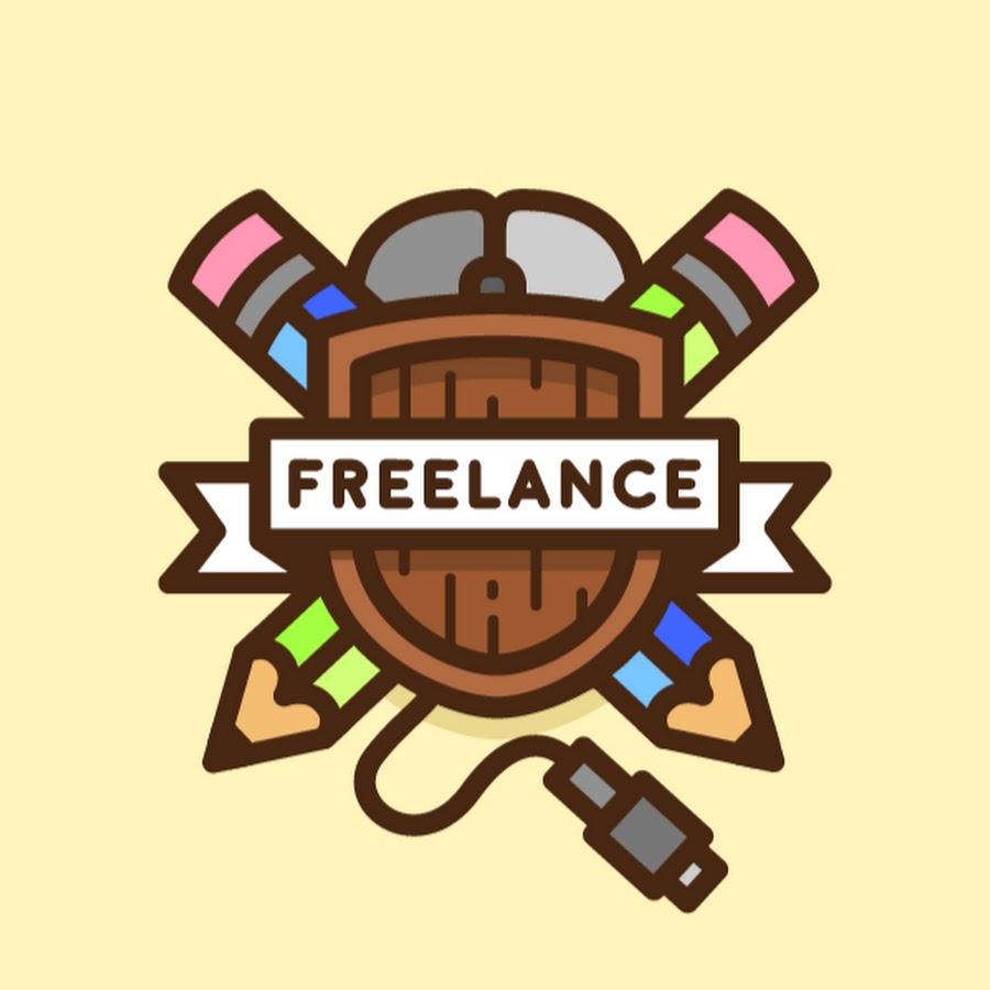 Логотип сайт фриланс файл для работы на удаленном компьютере