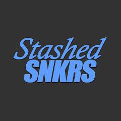 Stashed SNKRS
