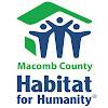 Macomb County Habitat for Humanity