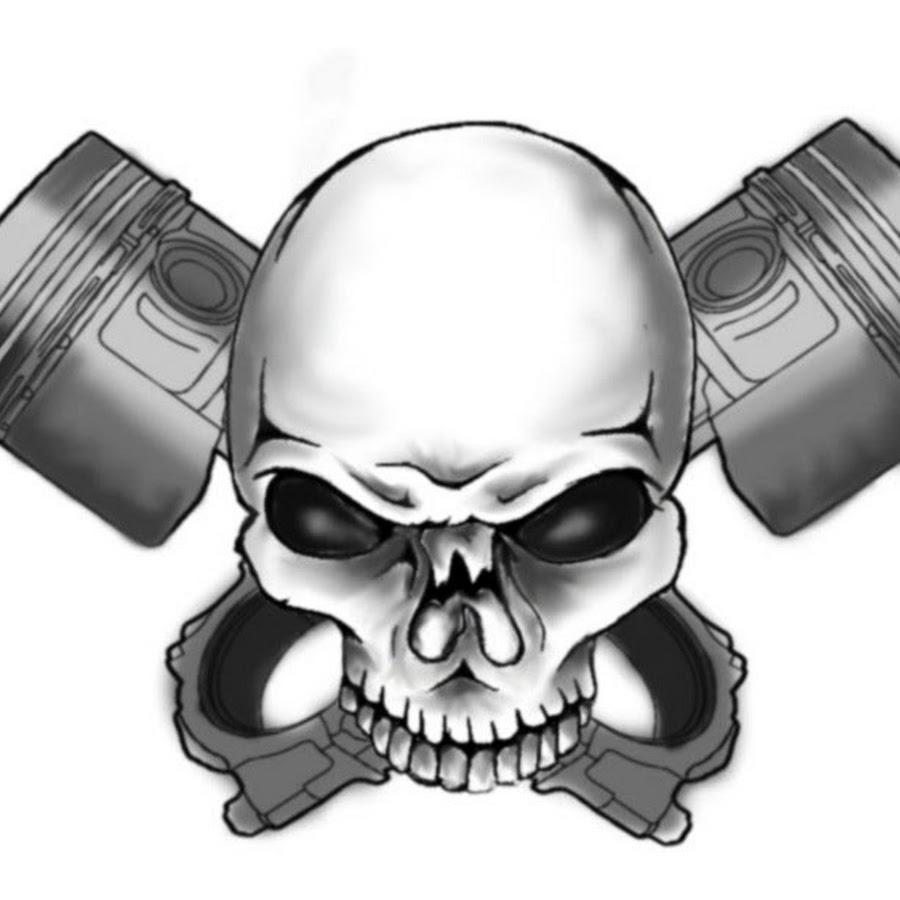картинка поршни с черепом смешные пышна лидия