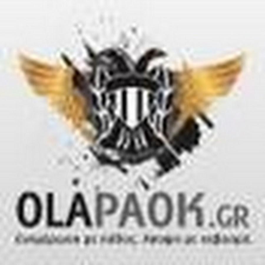 Olapaok