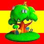 Little Treehouse Español - Canciones Infantiles