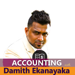 Accounting with Damith Ekanayaka