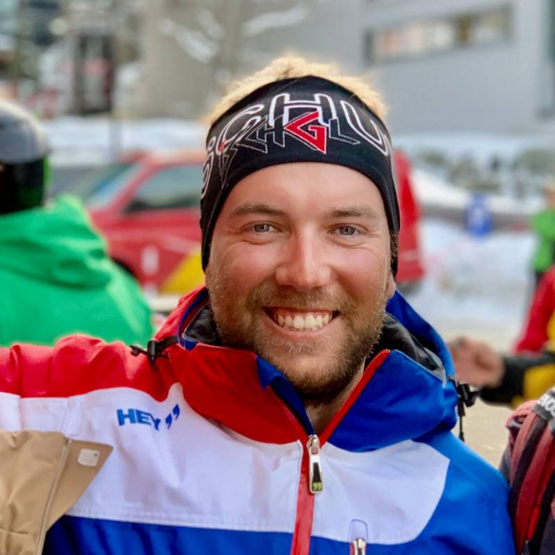 Thomas Van Roy