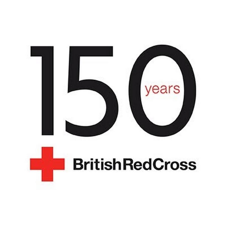 British Red Cross - YouTube