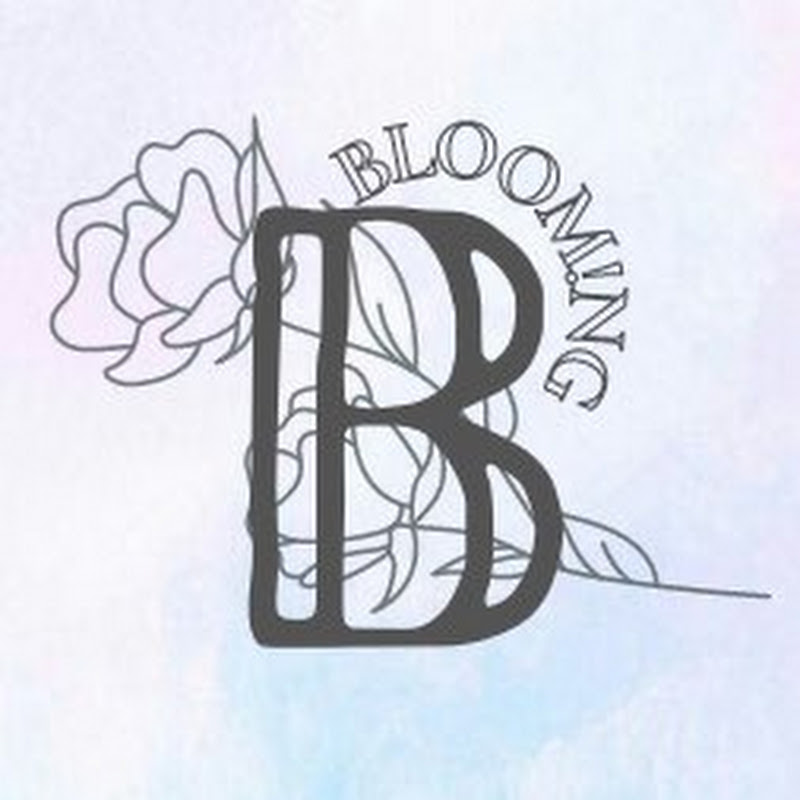 Logo for BLÖÖM!NG