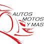AUTOS MOTOS Y MAS