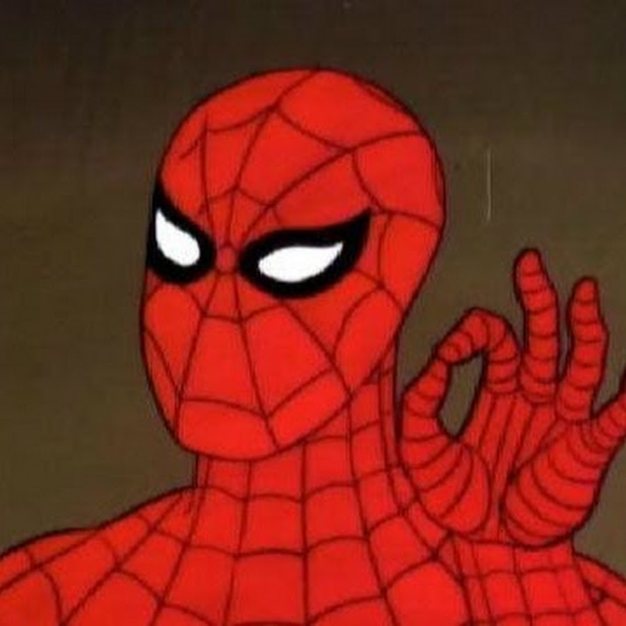 Упоротые картинки человек паук
