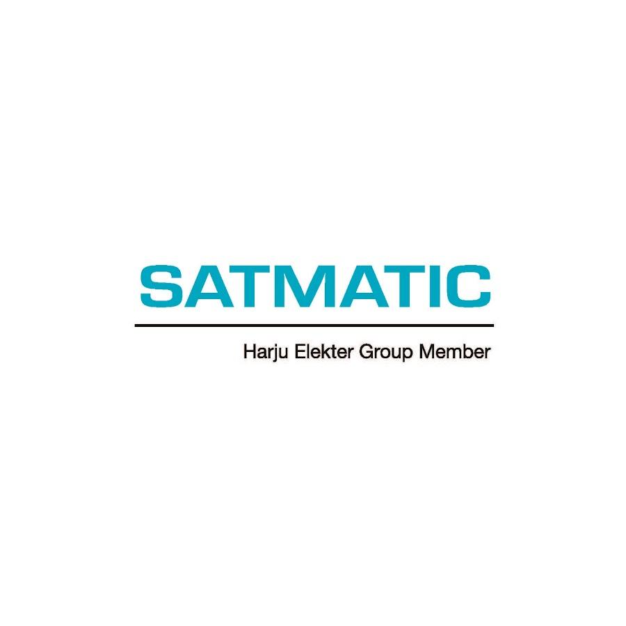 Satmatic Oy