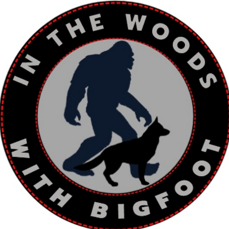 In the Woods with Bigfoot