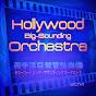 Hollywood Big-Sounding Orchestra