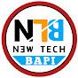 New Tech Bapi