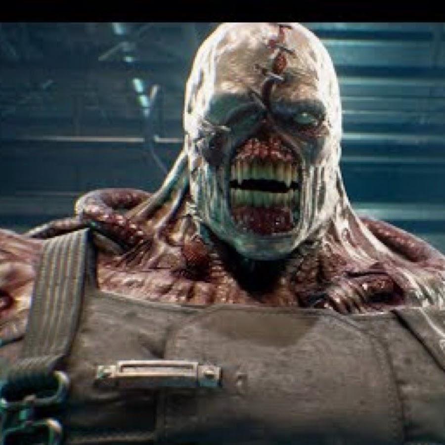 Nemesis (Resident Evil / Marvel Vs. Capcom)