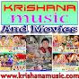 KRiSHANA music And Movies