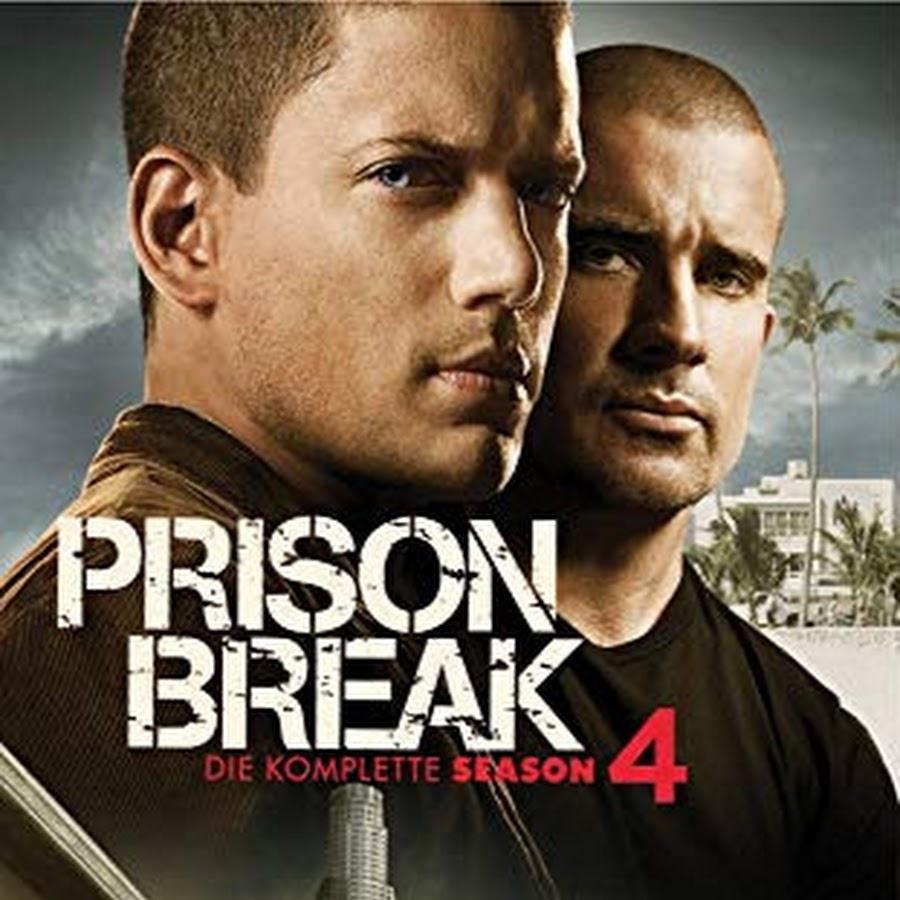 Prison Break Staffel 2 Folge 3