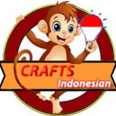 Monkey Craft English