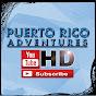 PUERTO RICO ADVENTURES