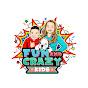 Fun And Crazy Kids