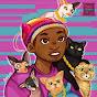 iAmMoshow The Cat Rapper