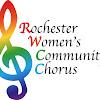 RWCC Rochester Women's Community Chorus