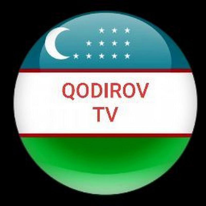 QODIROV. TV