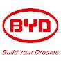 BYD Company Ltd.  Youtube video kanalı Profil Fotoğrafı