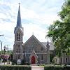 St. Luke's Episcopal Church, Brockport NY