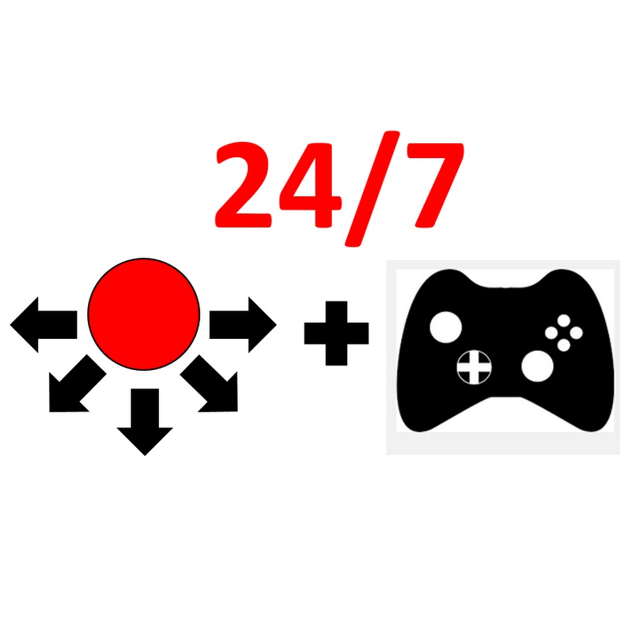 Games 24 7