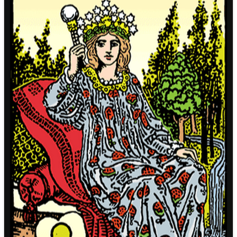 The Tarot Connection