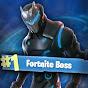 Fortnite Boss