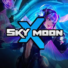 Sky X Moon