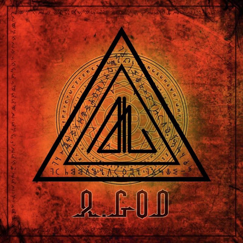 Logo for A GOD DANCE CREW