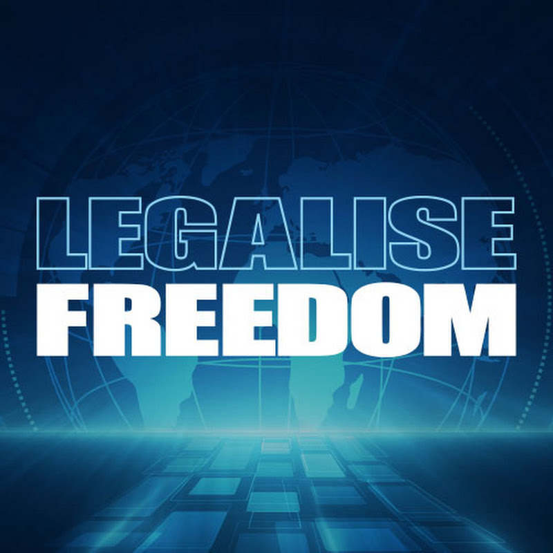 LegaliseFreedom1