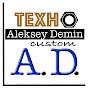 Aleksey Demin