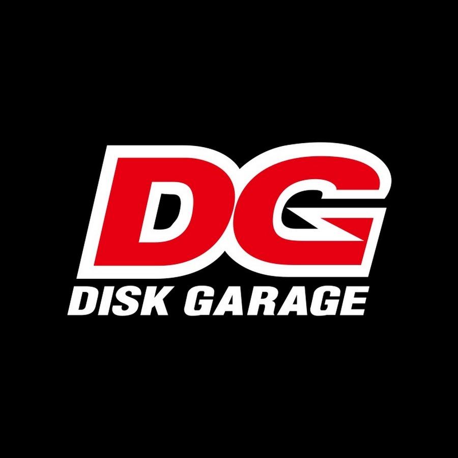 DISK GARAGE