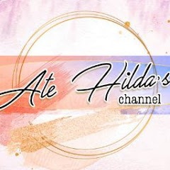 Ate hilda's channel