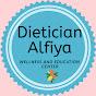 Dietitian Alfiya
