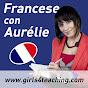 Corso di Francese con Aurélie