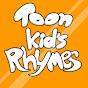 Toonkids Hindi - Nursery Rhymes & Baby Songs