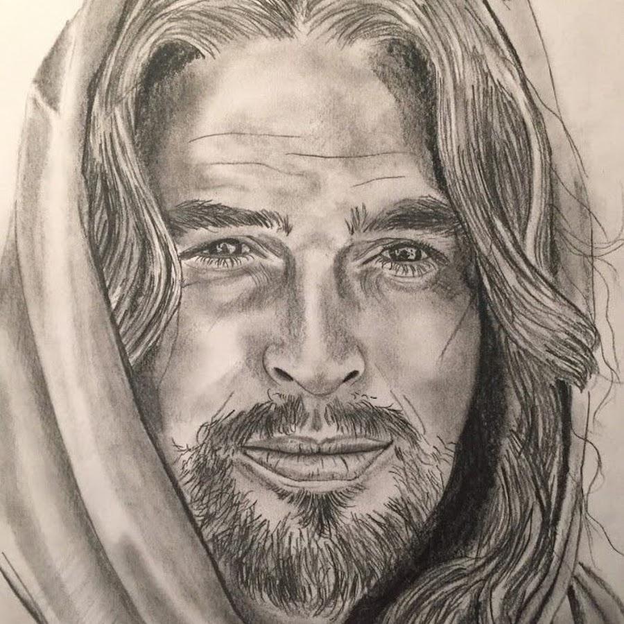 Картинки бог рисует
