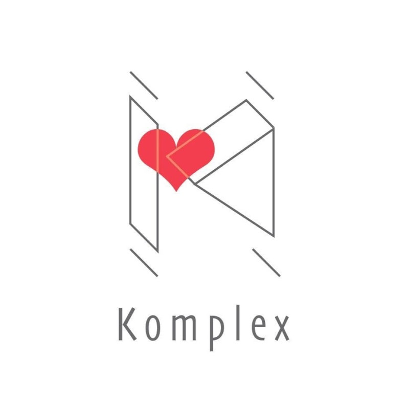 Logo for K-OMPLEX